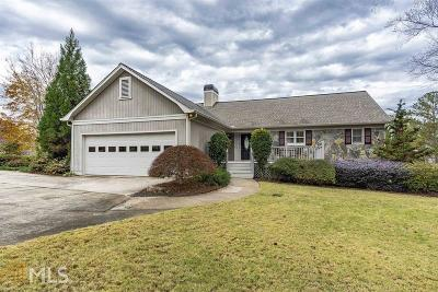 Greensboro Single Family Home For Sale: 1171 Golf Vw
