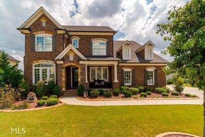 Woodstock Single Family Home For Sale: 144 Windfields Ln