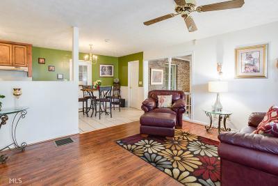 Winder Single Family Home New: 46 Horton St