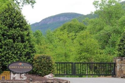 Cleveland Residential Lots & Land New: Timber Rock