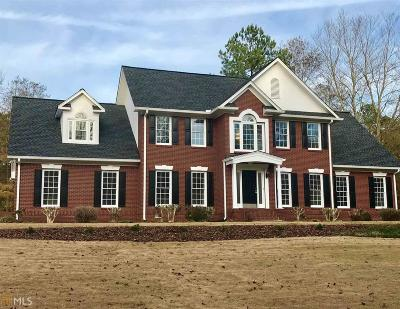 Madison Single Family Home For Sale: 314 Millbrook Cir