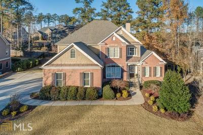 Acworth Single Family Home For Sale: 6252 Fernstone Trl