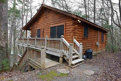 Blue Ridge Single Family Home New: 35 Dupont Dr