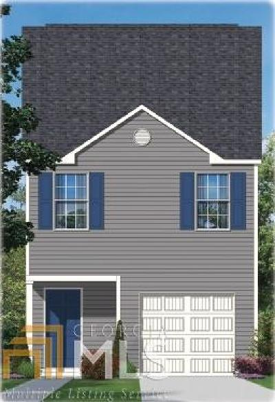 Conyers Single Family Home New: 2140 Belmont Cir #181