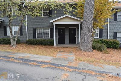 Brookhaven Condo/Townhouse Under Contract: 3151 Buford Hwy #5