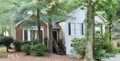 Powder Springs Single Family Home Under Contract: 3221 Country Walk Dr