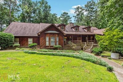 Roswell Single Family Home New: 1570 Woodstock Rd