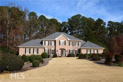 Stone Mountain Single Family Home New: 5316 Gauley River Dr
