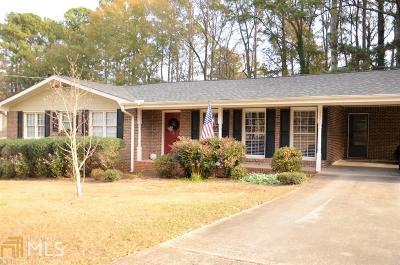 Lilburn Rental New: 4590 Cain Creek Trl