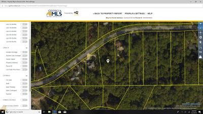 Mableton Residential Lots & Land For Sale: 320 Hunnicutt Rd