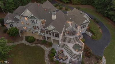 Peachtree City Single Family Home New: 1309 Layor Ct