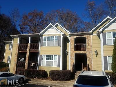 Smyrna Condo/Townhouse Under Contract: 603 Madison Ln