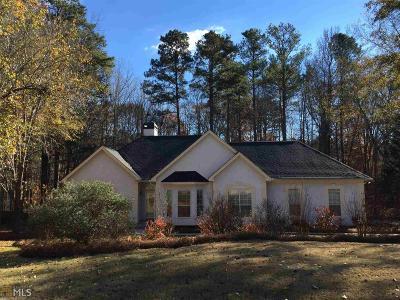 Sharpsburg Single Family Home Under Contract: 227 Cobblestone Cv