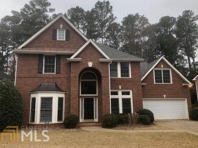 Alpharetta Single Family Home New: 1090 Beacon Hill Xing