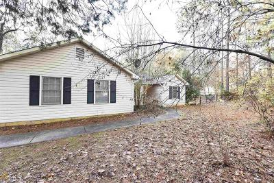 Waverly Hall Single Family Home Under Contract: 180 Waverly Cir