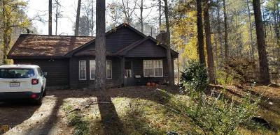 Snellville Single Family Home New: 4200 Majorie Rd #42