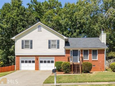 Lawrenceville Rental New: 490 Saddle Shoals Dr