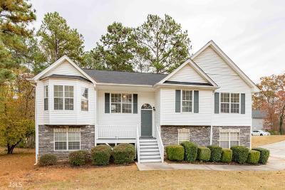 Douglasville Single Family Home New: 15 Paradise Dr