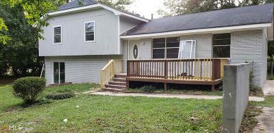 Jonesboro Single Family Home New: 756 Dixon