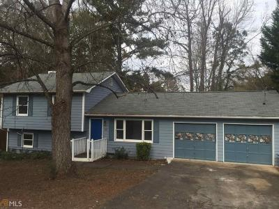Lawrenceville Rental New: 280 Summer Pond Trl