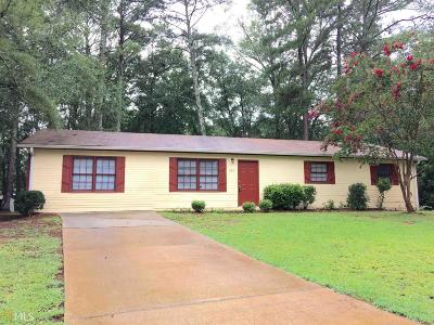 Conyers Rental For Rent: 323 Rodgers Ct