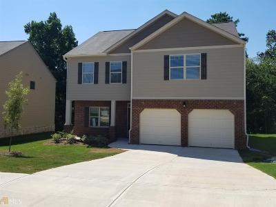 Locust Grove GA Single Family Home New: $204,700