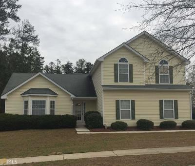 Snellville Rental New: 4027 Brumby Way