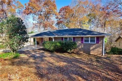 Lawrenceville Rental New: 3144 Oak Dr