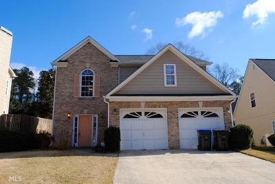 Roswell Single Family Home New: 1605 River Oak Dr
