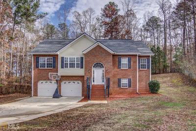 Winston Single Family Home Under Contract: 3460 Cowan Ridge Dr