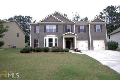 Powder Springs Single Family Home For Sale: 3588 Adams Lndg Dr