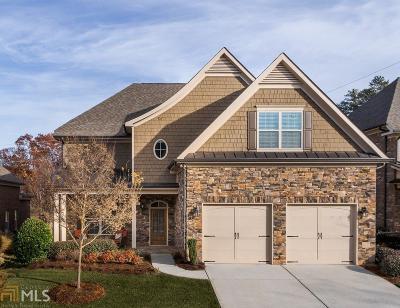 Johns Creek Single Family Home For Sale: 11181 Brookhavenclub Dr