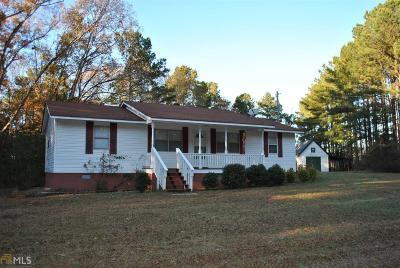Hampton Single Family Home New: 612 Minter Dr