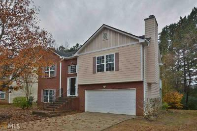 Ellenwood Single Family Home Under Contract: 2003 Redwood Trce