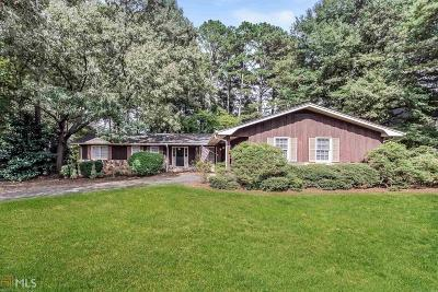 Conyers Rental For Rent: 2336 Country Club Dr