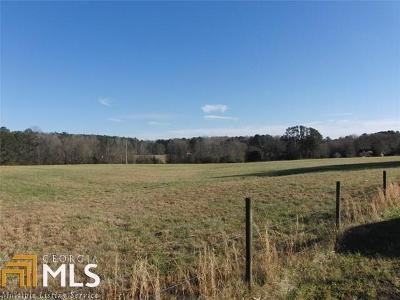 Stockbridge Farm For Sale: 438 Moseley Rd