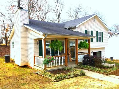 Flowery Branch GA Single Family Home New: $178,900