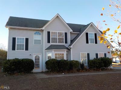 Jonesboro Single Family Home Under Contract: 10643 Village Xing