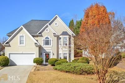Duluth Single Family Home Under Contract: 3916 Stonebriar Ln
