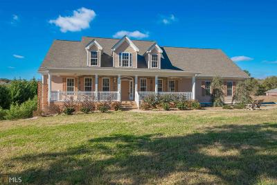 Fayetteville Single Family Home New: 150 Sams Dr