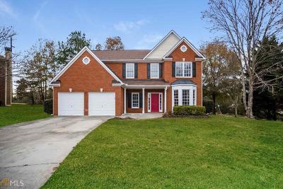 Powder Springs Single Family Home For Sale: 2058 Devonhurst Dr