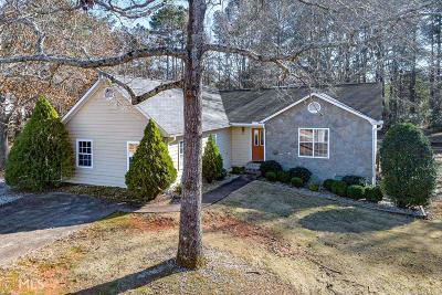Mcdonough Single Family Home New: 460 Jana Ln