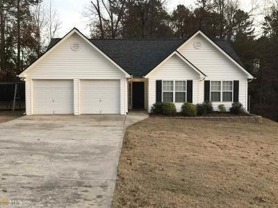 Jefferson GA Single Family Home New: $159,900