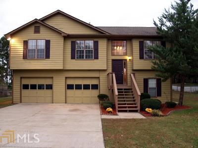 Braselton Single Family Home For Sale: 172 Reisling