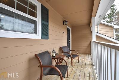 Marietta Condo/Townhouse New: 4140 Riverlook Pkwy #302
