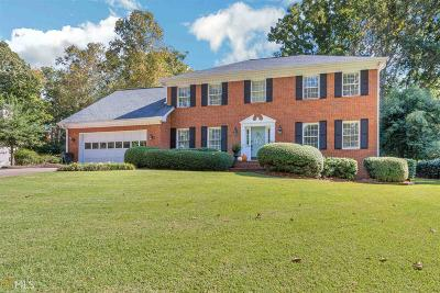 Gainesville Single Family Home New: 654 Tommy Aaron Dr #1