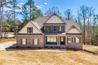 Douglasville Single Family Home New: 7340 River Walk Dr