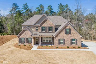 Douglasville Single Family Home New: 7331 River Walk Dr