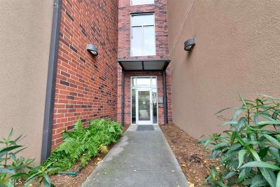 Atlanta Condo/Townhouse New: 3400 Malone Dr #319