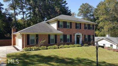Lilburn Single Family Home New: 431 Little John Dr #1